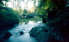 Japanese Garden, Spokane, WA