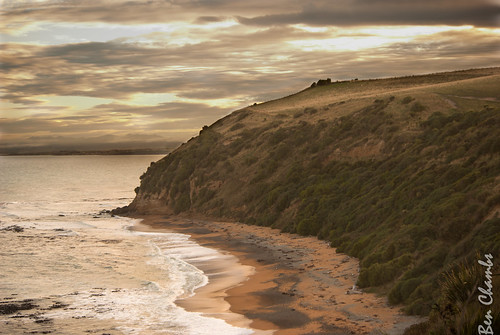 beach newzealand sunset nouvellezélande pentaxlife pentax plage mer landscape sea nouvellezã©lande oamaru otago nz