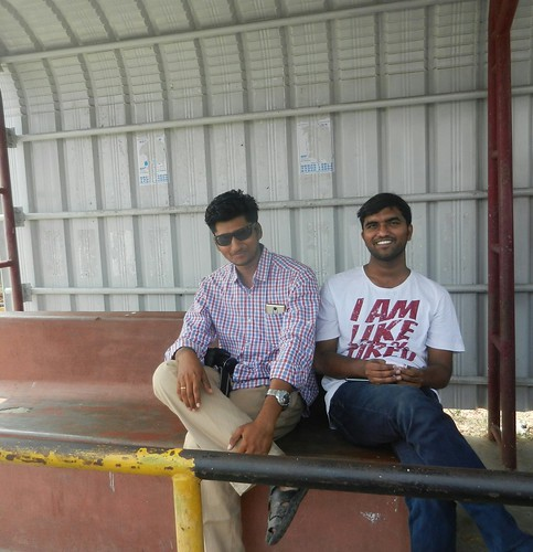 Gokul & Dani