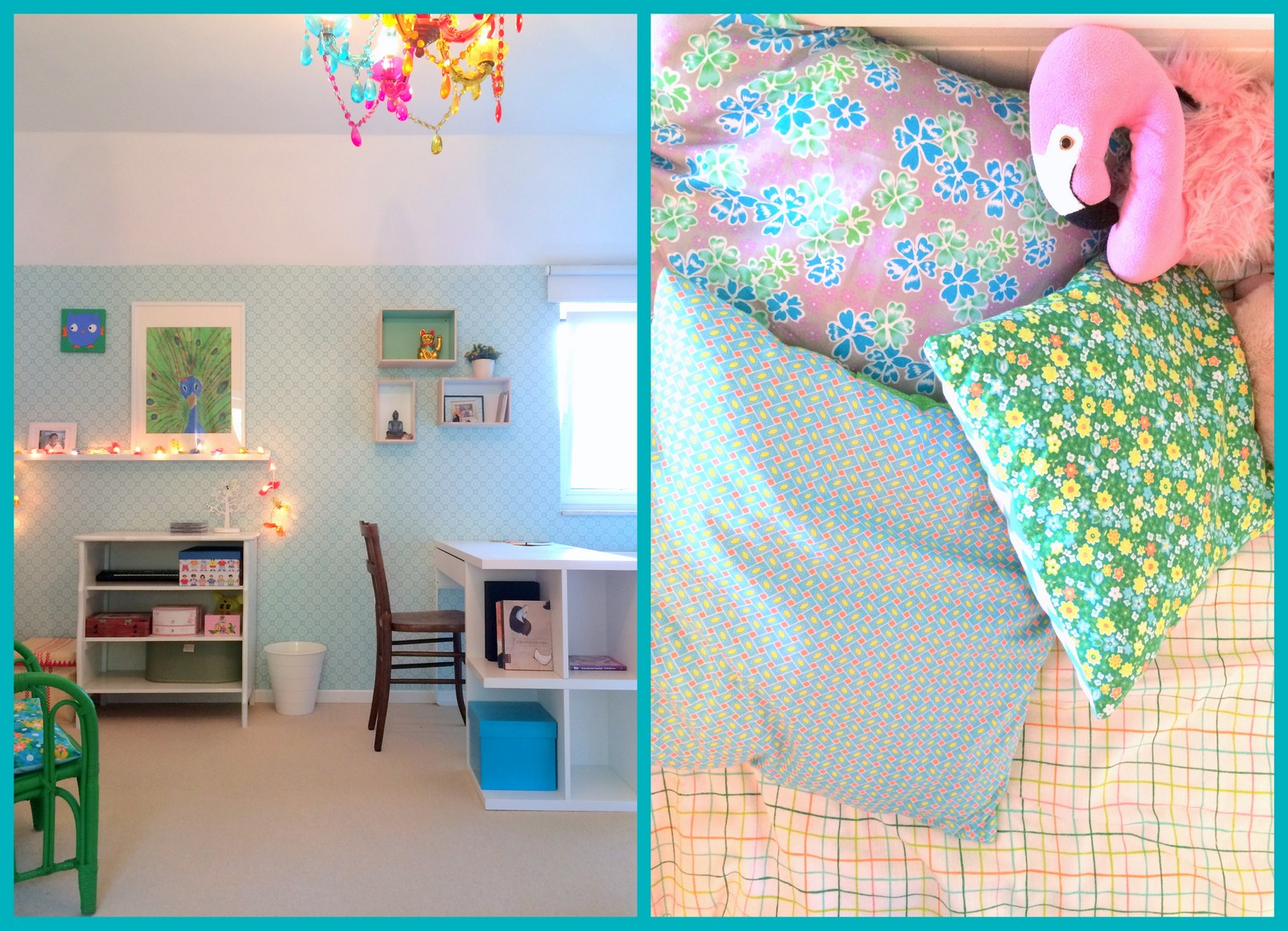 Nora's room 7