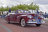 Lincoln Continental Convertible 1942 (9026) by Le Photiste