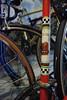 54cm Peugeot Road Bike