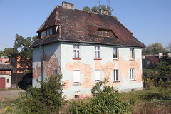 Dobroszyce village