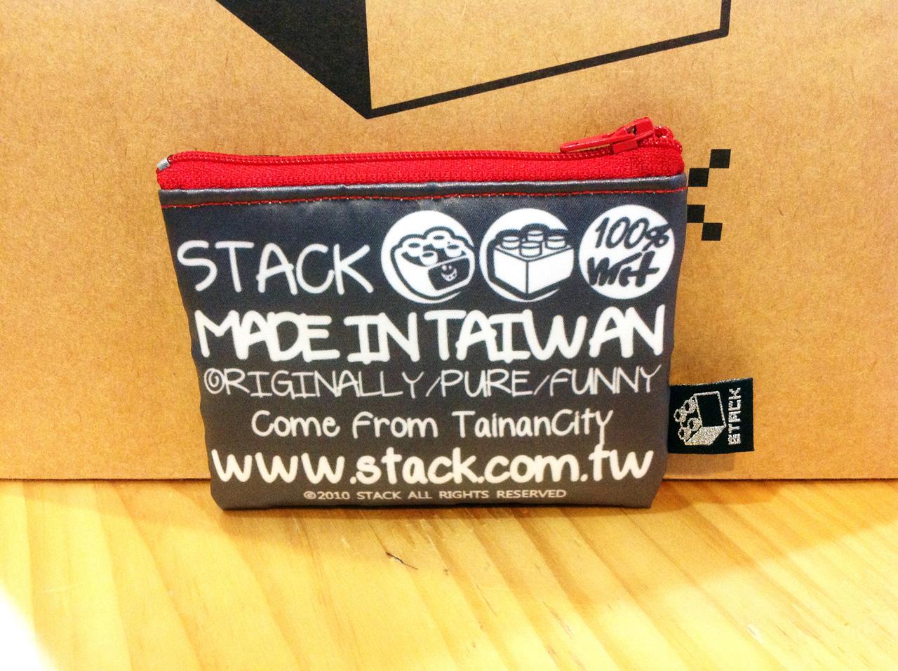 stack-shining-防水零錢包-02