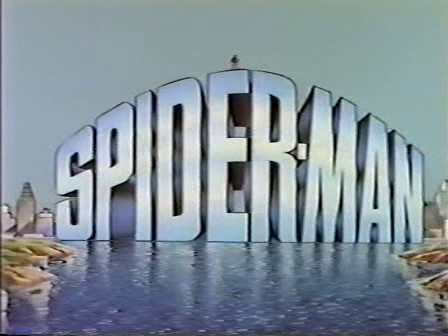 Spider-Man (1981-1982, 26odc)