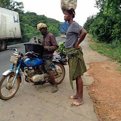 Yoruba People in Efon Alaaye