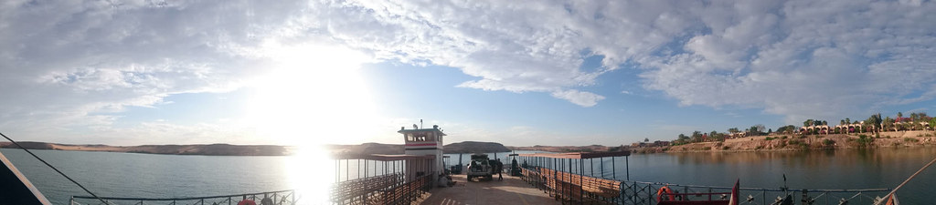 panoramaferry