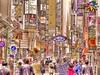 Tokyo=126 by tiokliaw◄░▒▓☼▓▒░►Eddy