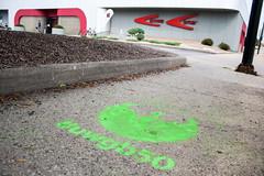 #uwgb50 phoenix stencil