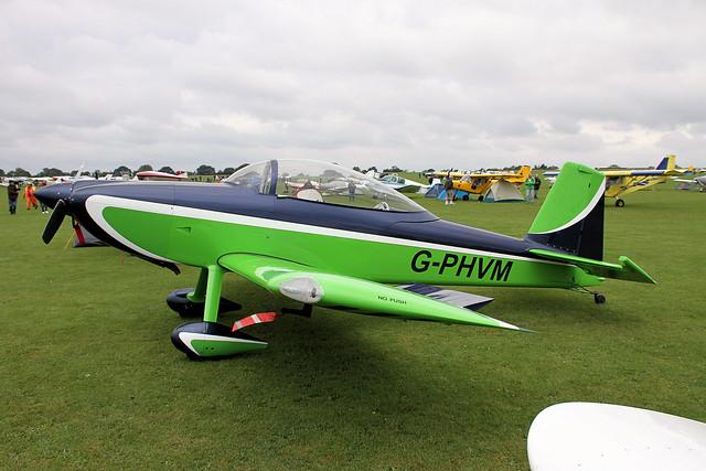 G-PHVM