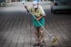 Street Sweeper by jimmiejackson414