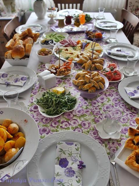 eflatun kahvaltı 005