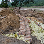 Myanmar Flood Damage (2015)