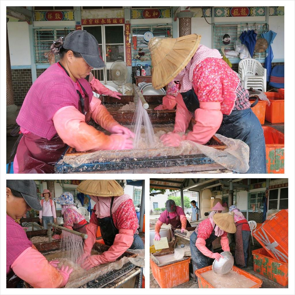 台南市白河區蓮藕產業參訪 (37)