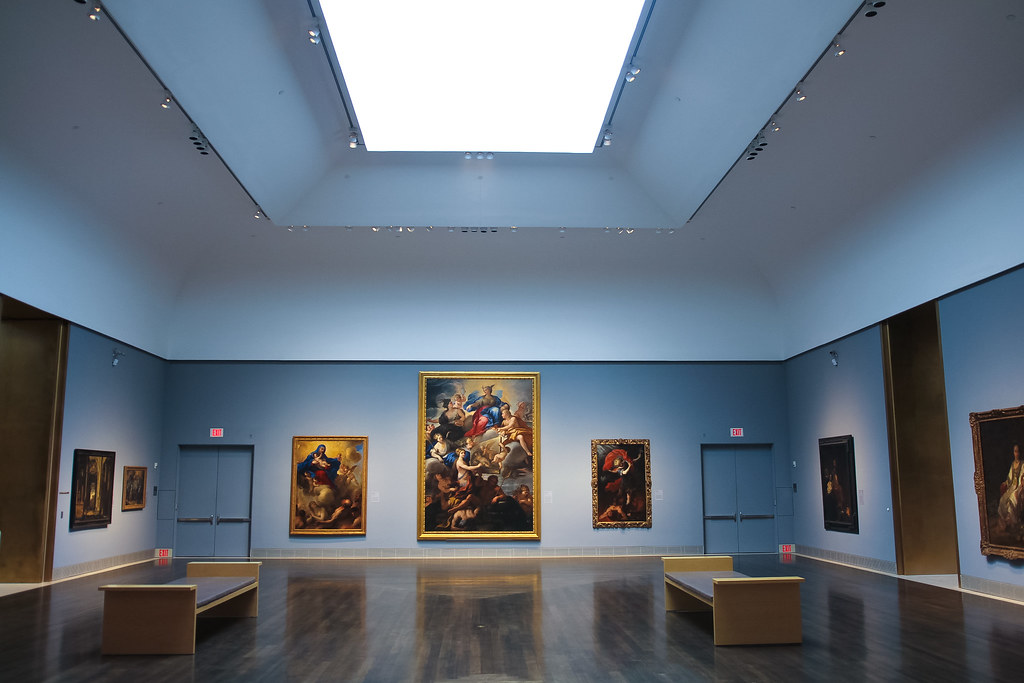 Houston Museum of Contemporary Art