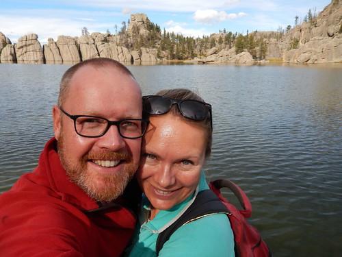 Custer State Park - Sylvan Lake - 2