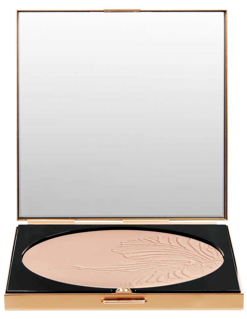MAC GUO PEI Beauty Powder - Moonlight1