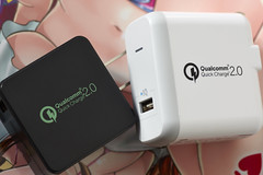 Quick Charge is the biggest recent improvement in smartphone.