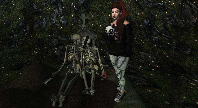 GraveyardSweethearts