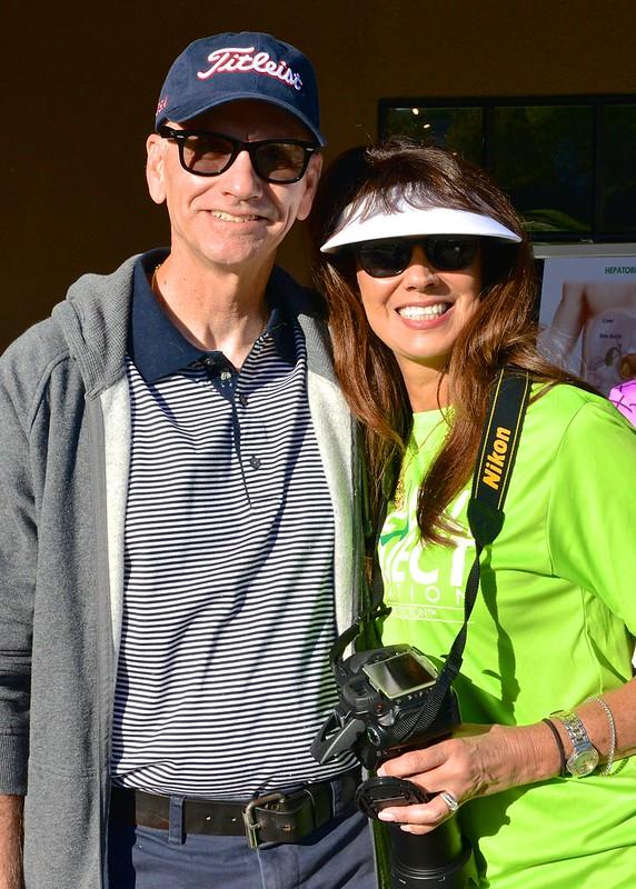 2015 4th Annual Vine Acquisto Memorial Golf Tournament