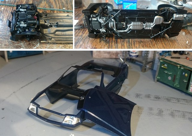 The modified model car thread - pics - Page 9 - Scale Models