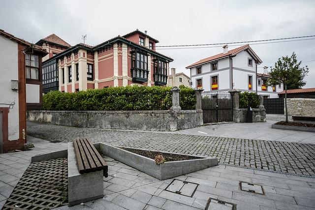 Colombres. Pueblo Ejemplar de Asturias