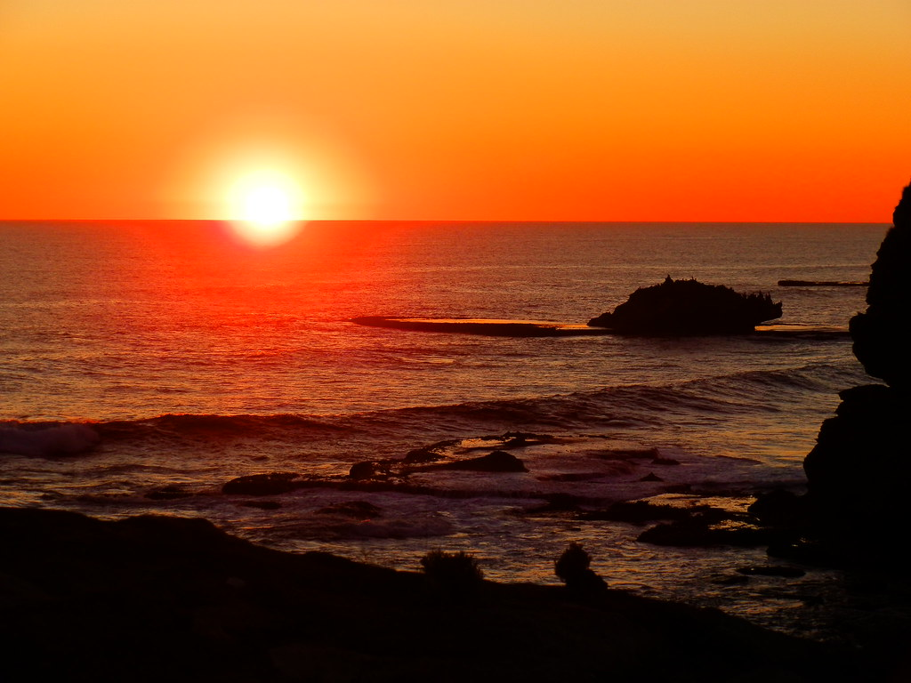 Is Sunset at Cape Northumberland the BEST Limestone Coast Attraction?