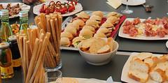 Betriebsrestaurant ZET im Techno-Z: Catering-Partner für Veranstaltungen