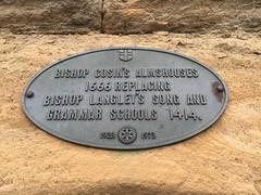 Photo of Bronze plaque № 27978