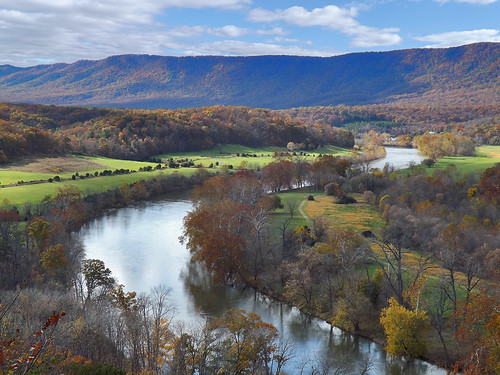autumn mountains beautiful river landscape virginia outdoor scenic va serene shenandoahriver 2015 warrencounty southbranch