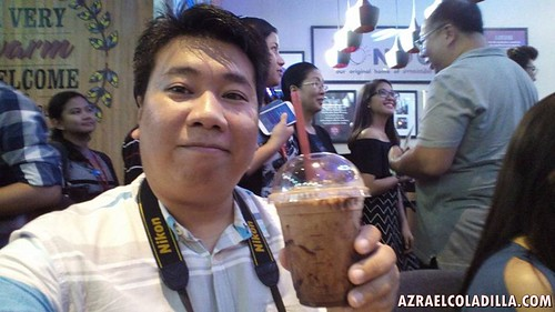 Costa Coffee Philippines store opening in BGC
