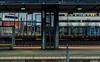 Station by riccardo.branchicella