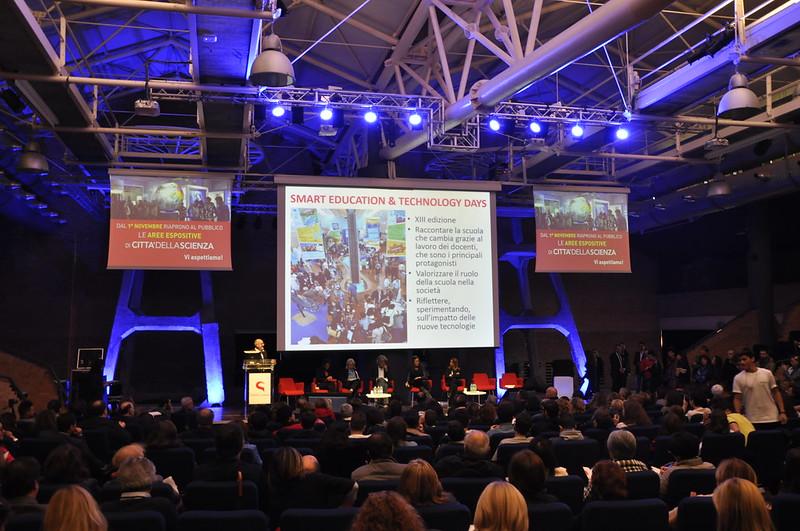 Smart Education & Technology Days 2015