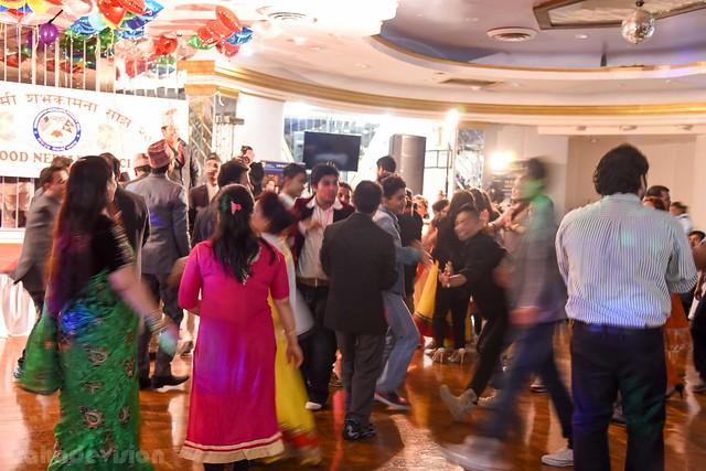 Ridgewood Nepali Society Cultural Program