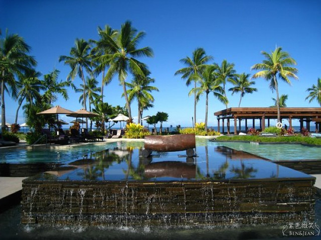 Sheraton Fiji Resort_01