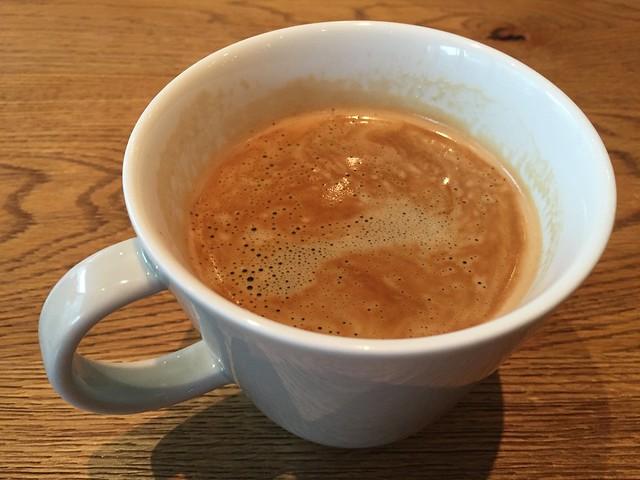Coffee - Baker & Spice