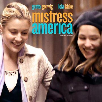 Mistress America MX