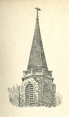 St Swithin London Stone