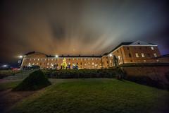 Uppsala keep
