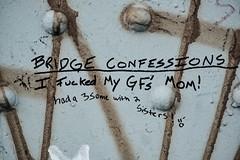 Bridge Confessions
