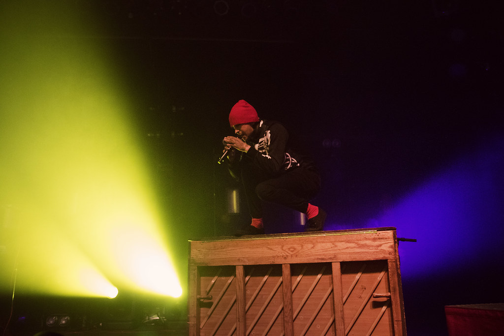 Twenty One Pilots - Youth On Record Benefit Denver