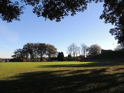 Pontefract Castle25