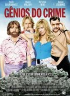 Assistir Gênios do Crime Dublado