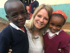 Limitless Africa Trip 2016 Mary Allred