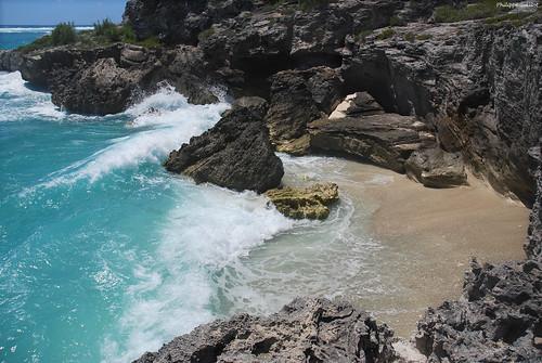 africa indianocean rodrigues crique plage beach rocks rochers pixelistes nikon