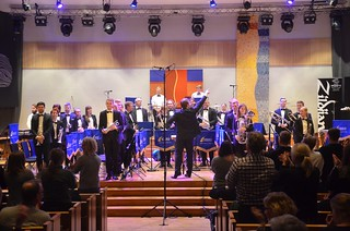 Göta Brass Band - Dir. Stig Maersk