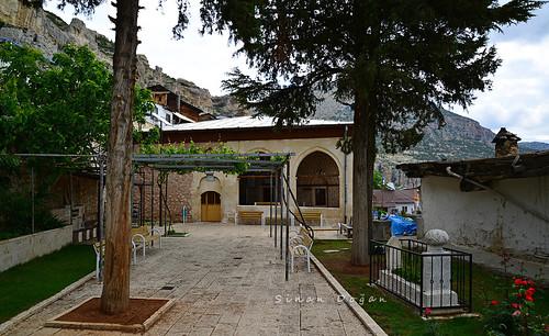 Ermenek Ulu Cami