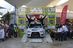 2011 Rally ISOK Turkey