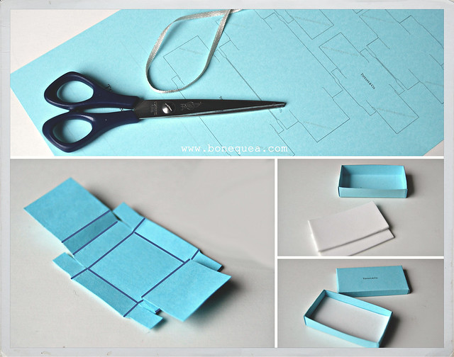 Tiffany & Co. Nuevos prints y tutorial de broches.