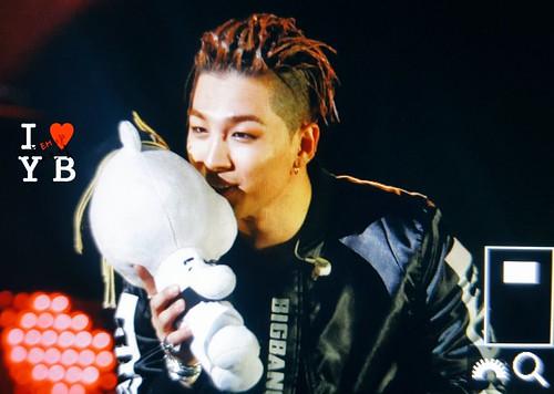 BIGBANG Nagoya BIGBANG10 The Final Day 3 2016-12-04 (4)